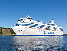 TALLINK SILJA LINE COMITTED TO SUSTAINABILITY
