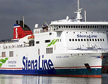 STENA LINE EXPANDING SERVICES IN THE BALTIC SEA