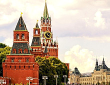 EASIER VISA TO RUSSIA FOR GUESTS FROM 59 COUNTRIES