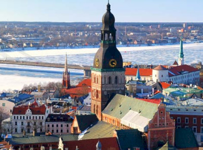 Riga releases program as Europe's Capital of Culture 2014