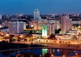 Belarus in Top 10 of the world's fastest growing countries in travel