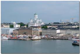 Helsinki starting up its lively and varied tourist summer