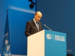 Poland to host UN Climate Conference in 2013