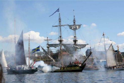 Tallinn Maritime Festival invites to the seaside