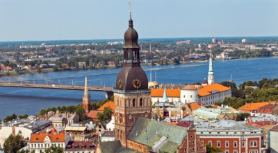 NEW HOTELS IN RIGA