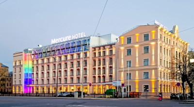 MERCURE HOTELS COME TO RIGA