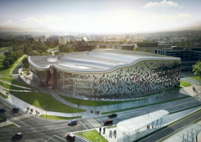 Congress Centre ICE Krakow – now officially opened!