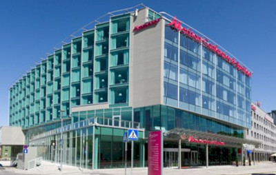 MERITON GRAND CONFERENCE & SPA HOTEL JOINS TO CARLSON REZIDOR GROUP