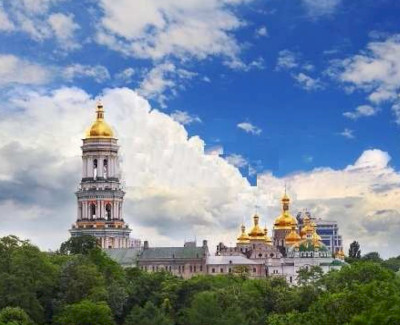 Ukraine the largest country in Europe