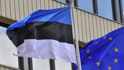 ESTONIA TO PRESIDE OVER EU IN 2017