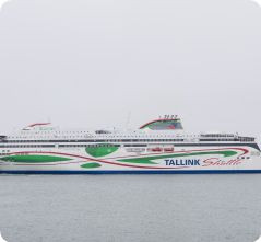 MEGASTAR – THE NEW TALLINK SHUTTLE