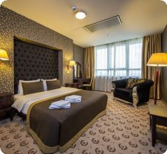LEONARDO HOTELS EXPANDS ITS PORTFOLIO TO WARSAW