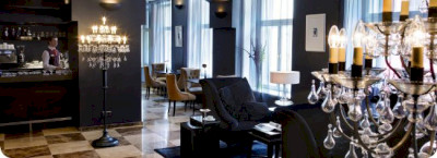 MARRIOTT INTERNATIONAL ENTERS ESTONIAN MARKET