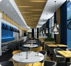 GOLDEN TULIP EXPANDS IN POLAND