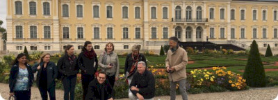 US TOUR OPERATORS TOUR LATVIA AND ESTONIA