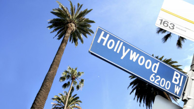VIA HANSA GOES TO HOLLYWOOD