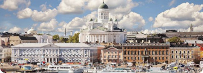HELSINKI - THE VIBRANT CAPITAL OF FINLAND