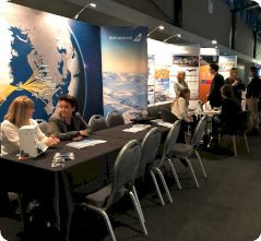 VIA HANSA & BOREALIS AT THE ICELANDAIR MID-ATLANTIC TRADESHOW