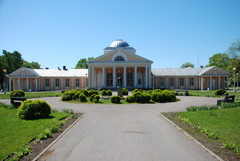 Resort Pärnu - 175 years