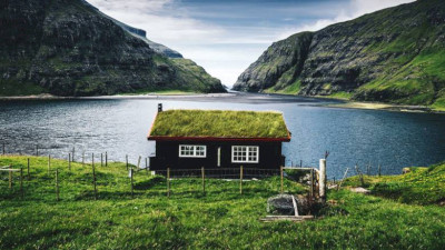 AMAZING FAROE ISLANDS