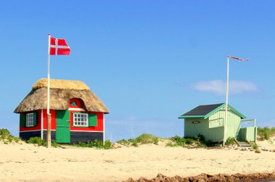 MEET US THE LAND OF EVERYDAY WONDERS WORKSHOP, FEBRUARY 3RD AND 4TH, COPEHAGEN, DENMARK