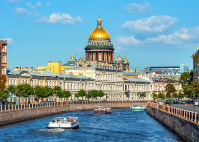 ST. PETERSBURG TO HOST MORE EURO 2021 MATCHES