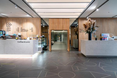 THE VALO HOTEL CITY IN ST. PETERSBURG OPENS THE SECOND LARGE HOTEL