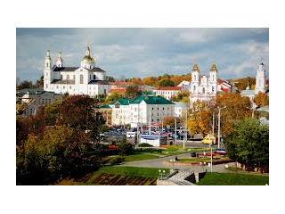 Museums block is being created in Vitebsk