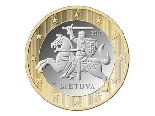 Lithuania will join the Euro in 2015