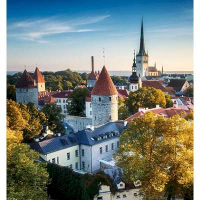 JOIN THE CELEBRATION OF CENTENNIAL ANNIVERSARY OF ESTONIA!
